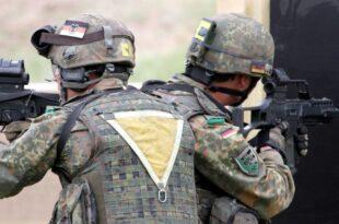 Merz Teile von Bundeswehr und Polizei driften zur AfD 310x205 - Merz: Teile von Bundeswehr und Polizei driften zur AfD