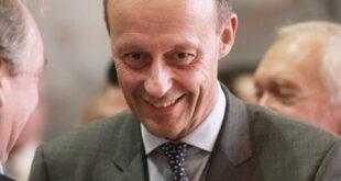 Merz tritt bei Landtagswahlkaempfen im Osten auf 310x165 - Merz tritt bei Landtagswahlkämpfen im Osten auf