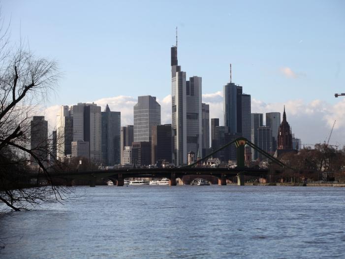 Negativzins kostet deutsche Banken Zehntel ihres Gewinns - Negativzins kostet deutsche Banken Zehntel ihres Gewinns