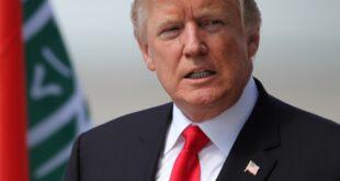 """New York Times Trump hatte Luftschlag gegen den Iran freigegeben 310x165 - """"New York Times"""": Trump hatte Luftschlag gegen den Iran freigegeben"""