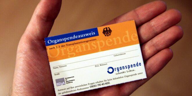 Patientenschuetzer kritisieren Organspende Gesetzentwuerfe 660x330 - Patientenschützer kritisieren Organspende-Gesetzentwürfe