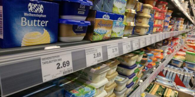 Preisniveau in Deutschland um 43 Prozent ueber EU Durchschnitt 660x330 - Preisniveau in Deutschland um 4,3 Prozent über EU-Durchschnitt