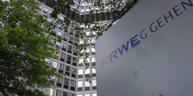 RWE Chef ruft Aktivisten zu Gewaltfreiheit auf 660x330 - RWE-Chef ruft Aktivisten zu Gewaltfreiheit auf