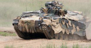 Regierung einigt sich auf verschaerfte Grundsaetze fuer Ruestungsexporte 310x165 - Regierung einigt sich auf verschärfte Grundsätze für Rüstungsexporte