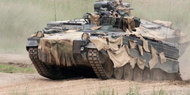 Regierung einigt sich auf verschaerfte Grundsaetze fuer Ruestungsexporte 660x330 - Regierung einigt sich auf verschärfte Grundsätze für Rüstungsexporte