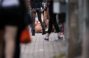 SPD Frauen wollen Freier bestrafen 310x205 - SPD-Frauen wollen Freier bestrafen