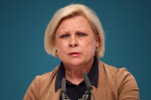 SPD Politikerin Mattheis fuer GroKo Ende 310x205 - SPD-Politikerin Mattheis für GroKo-Ende