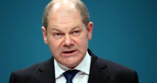 Scholz warnt SPD vor Kurs der daenischen Sozialdemokraten 310x165 - Scholz warnt SPD vor Kurs der dänischen Sozialdemokraten