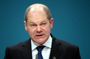 Scholz warnt SPD vor Kurs der daenischen Sozialdemokraten 310x205 - Scholz warnt SPD vor Kurs der dänischen Sozialdemokraten