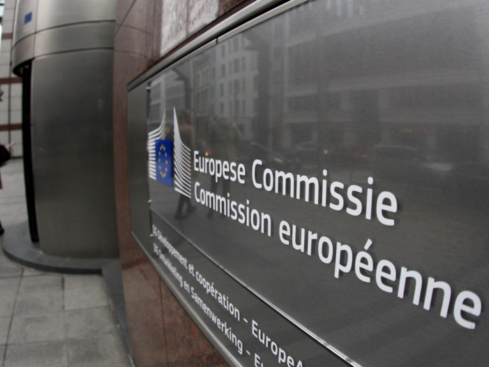 Bild von Schriftstellerinnen wollen Frau als EU-Kommissionschef
