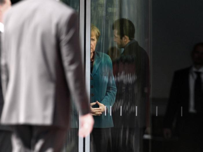 Sicherheitsbehoerden des Bundes setzen mehr Personenschuetzer ein - Sicherheitsbehörden des Bundes setzen mehr Personenschützer ein