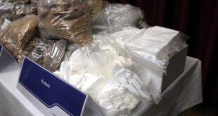 Suchtmediziner Kokain wird systematisch unterschätzt 310x165 - Suchtmediziner: Kokain wird systematisch unterschätzt