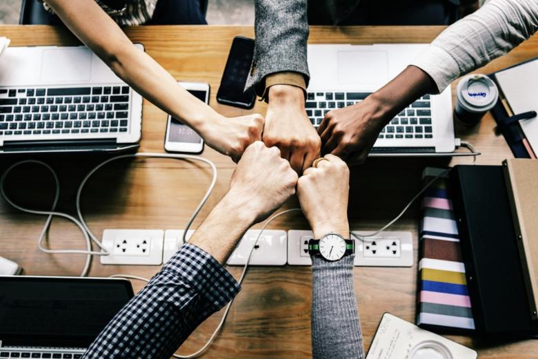 Teamwork - Studie: Beschäftigte wollen mehr Mitgestaltungsmöglichkeiten