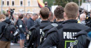 """Terror Anklage gegen quotRevolution Chemnitzquot 310x165 - Terror-Anklage gegen """"Revolution Chemnitz"""""""