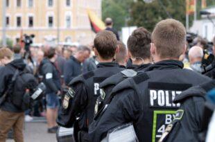 """Terror Anklage gegen quotRevolution Chemnitzquot 310x205 - Terror-Anklage gegen """"Revolution Chemnitz"""""""