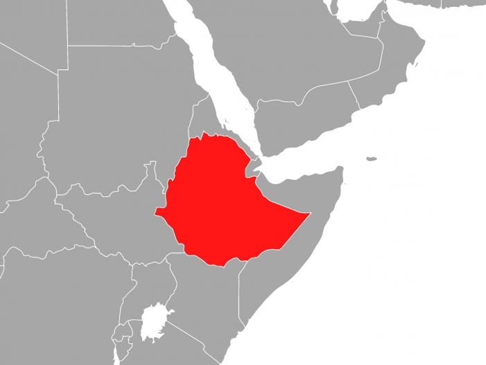 Bild von Tote bei mutmaßlichem Putschversuch in Äthiopien