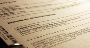 Umfrage Deutsche halten Umgang mit Steuergeld fuer verantwortungslos 310x165 - Umfrage: Deutsche halten Umgang mit Steuergeld für verantwortungslos