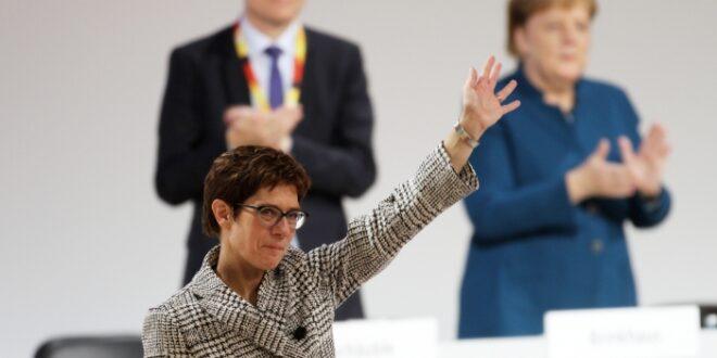 Unionsspitzen lehnen Urwahl des Kanzlerkandidaten ab 660x330 - Unionsspitzen lehnen Urwahl des Kanzlerkandidaten ab