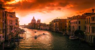 Venedig 310x165 - Umfrage: Reiselust der Deutschen ist ungebrochen