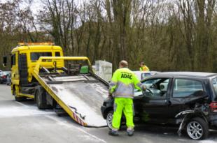 Verkehrsunfall 310x205 - Mehr Verkehrsunfälle  – Erste Hilfe Kurse werden wichtiger