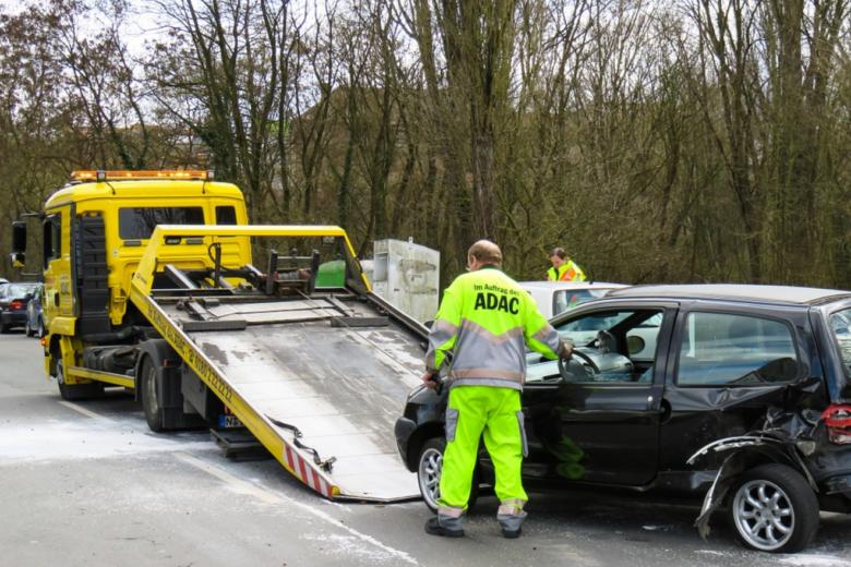 Photo of Mehr Verkehrsunfälle – Erste Hilfe Kurse werden wichtiger