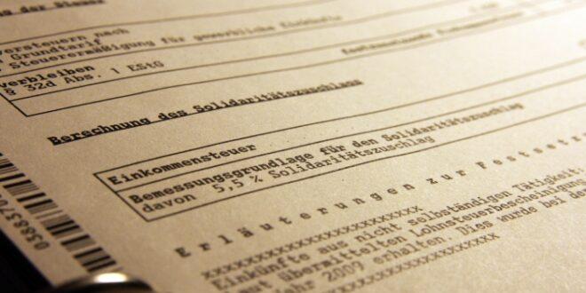 Viele Steuerverguenstigungen nur selten genutzt 660x330 - Viele Steuervergünstigungen nur selten genutzt