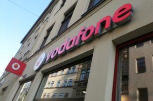 Vodafone will 5G Auktionserloes indirekt zurueckhaben 310x205 - Vodafone will 5G-Auktionserlös indirekt zurückhaben