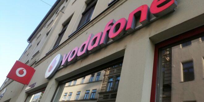 Vodafone will 5G Auktionserloes indirekt zurueckhaben 660x330 - Vodafone will 5G-Auktionserlös indirekt zurückhaben