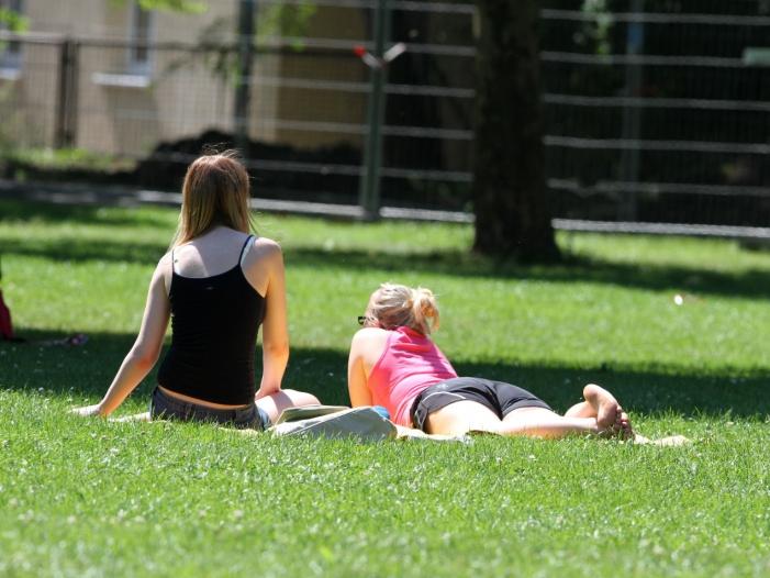 Bild von Wetterexperte Kachelmann kritisiert Hitze-Tipps im Internet