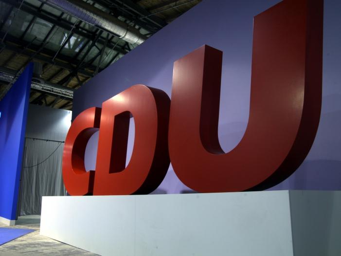 Widerstand aus Bundes CDU gegen Zaehlgemeinschaft mit AfD in Penzlin - Widerstand aus Bundes-CDU gegen Zählgemeinschaft mit AfD in Penzlin