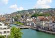 Zuerich Innenstadt 110x75 - In der Schweiz auf Wohnungssuche – alles andere als einfach