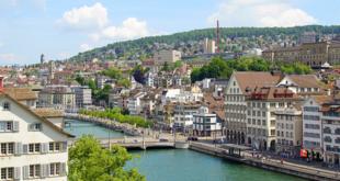 Zuerich Innenstadt 310x165 - In der Schweiz auf Wohnungssuche – alles andere als einfach