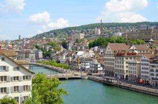 Zuerich Innenstadt 310x205 - In der Schweiz auf Wohnungssuche – alles andere als einfach