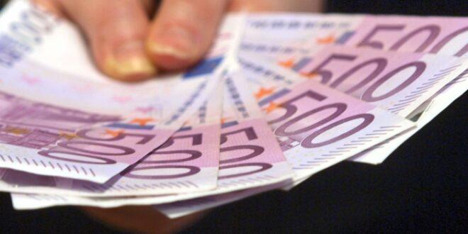 536 Millionen Euro Kindergeld fuer Kinder im Ausland 660x330 - 536 Millionen Euro Kindergeld für Kinder im Ausland