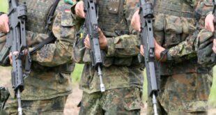 "AKK nimmt Soldaten gegen Generalverdacht in Schutz 310x165 - AKK nimmt Soldaten gegen ""Generalverdacht"" in Schutz"