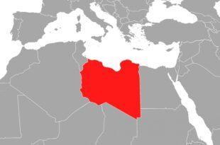 """Aerzte ohne Grenzen beklagt Lage fuer Fluechtlinge in Libyen 310x205 - """"Ärzte ohne Grenzen"""" beklagt Lage für Flüchtlinge in Libyen"""