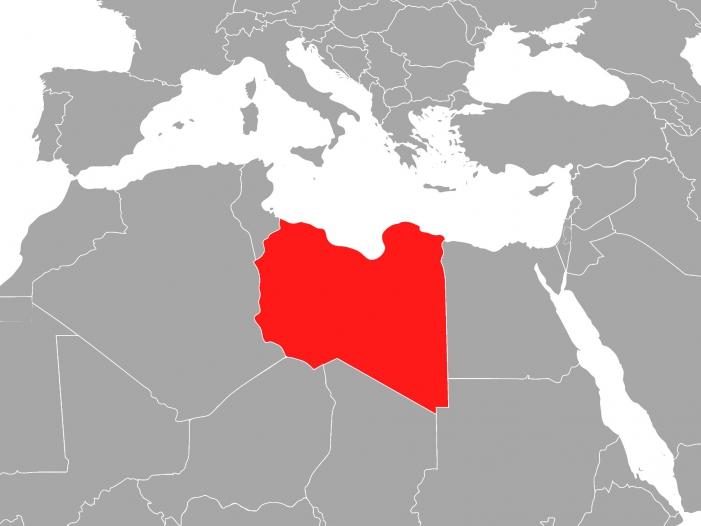 """Bild von """"Ärzte ohne Grenzen"""" beklagt Lage für Flüchtlinge in Libyen"""