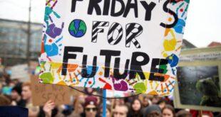 """Arbeitgeberchef waere als 15 Jaehriger bei Fridays for Future gewesen 310x165 - Arbeitgeberchef wäre als 15-Jähriger bei """"Fridays for Future"""" gewesen"""