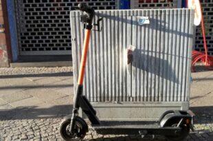 Bereits 4.800 E Scooter in Berlin 310x205 - Bereits 4.800 E-Scooter in Berlin