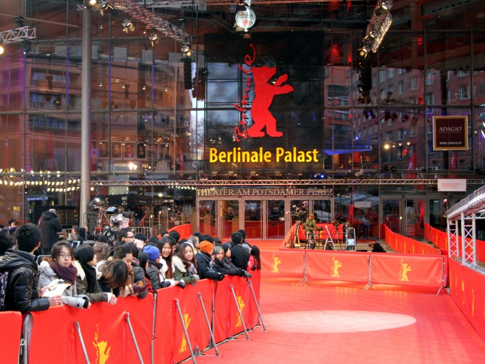Photo of Berlinale ändert Filmauswahl