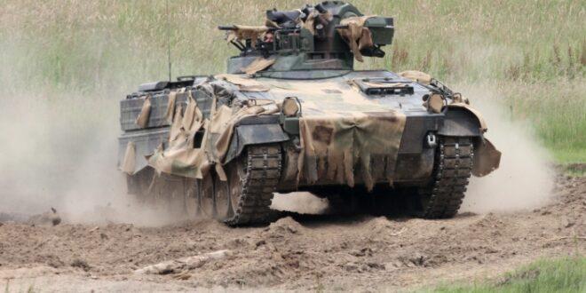 Bundesregierung genehmigt wieder mehr Ruestungsexporte 660x330 - Bundesregierung genehmigt wieder mehr Rüstungsexporte