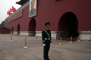 Bundesregierung kritisiert China wegen Verfolgung von Falun Gong 310x205 - Bundesregierung kritisiert China wegen Verfolgung von Falun Gong