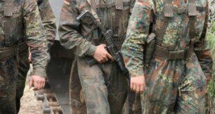Bundeswehr weist 63 Bewerber wegen Sicherheitsbedenken ab 310x165 - Bundeswehr weist 63 Bewerber wegen Sicherheitsbedenken ab