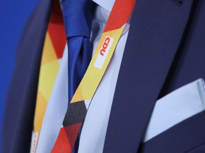 CDU-Politiker Hardt warnt vor Spaltung der NATO