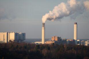 DAX Konzerne senken ihren CO2 Ausstoss nur langsam 310x205 - DAX-Konzerne senken ihren CO2-Ausstoß nur langsam