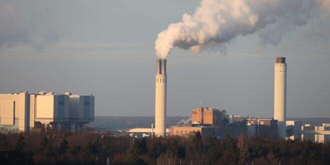 DAX Konzerne senken ihren CO2 Ausstoss nur langsam 660x330 - DAX-Konzerne senken ihren CO2-Ausstoß nur langsam
