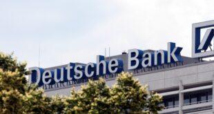"""Deutsche Bank will substanzielle Zahl an Stellen streichen 310x165 - Deutsche Bank will """"substanzielle Zahl"""" an Stellen streichen"""