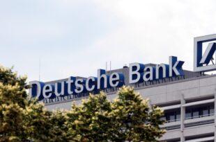"""Deutsche Bank will substanzielle Zahl an Stellen streichen 310x205 - Deutsche Bank will """"substanzielle Zahl"""" an Stellen streichen"""