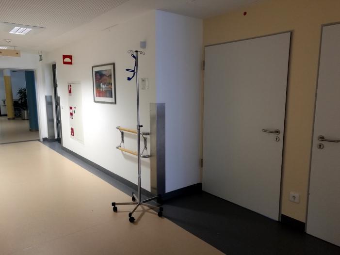 Einigung auf Geldspritze fuer 120 Kliniken - Einigung auf Geldspritze für 120 Kliniken