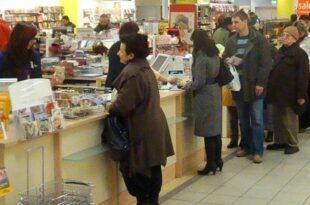 Einzelhandel steigert Umsatz 310x205 - Einzelhandel steigert Umsatz
